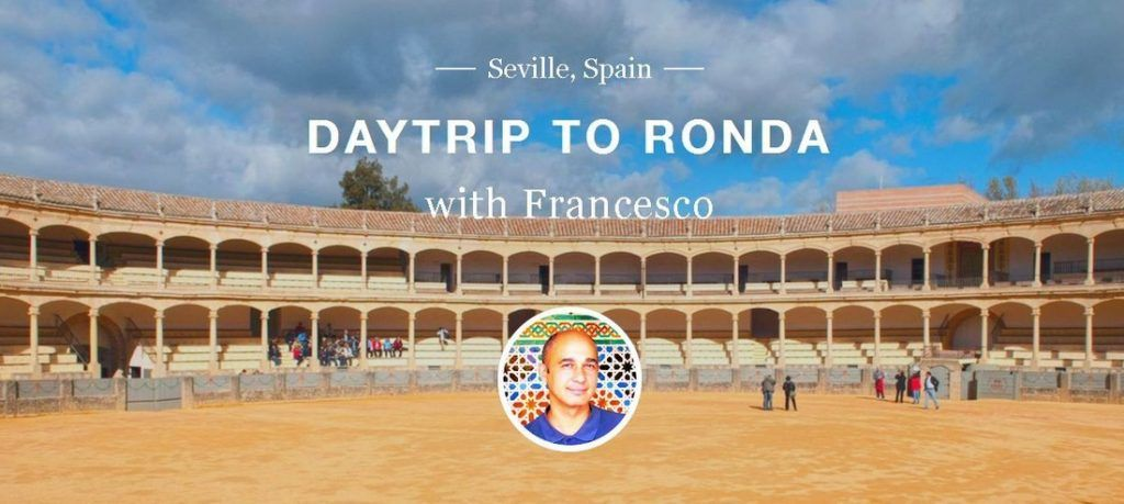 ronda spain what to see